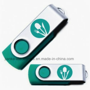 2016 Promotional High Quality USB Flash Disk with Logo Printed (307)