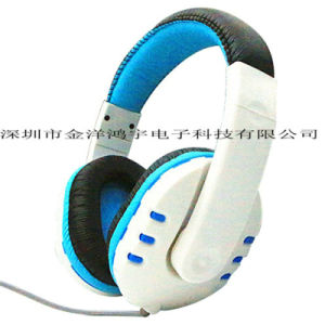 Manufacture Fashion Headphone Selling Stereo Music MP3 High Quality Headphone Jy-1015