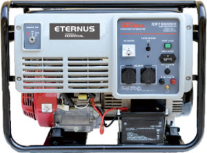 3kw 3kVA Gasoline/Petrol Generating Set with CE pictures & photos