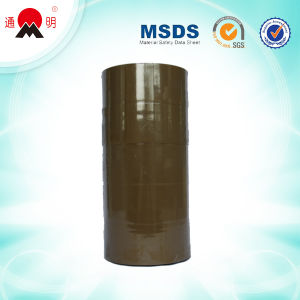 Brown High Quality BOPP Adhesive Packing Tape