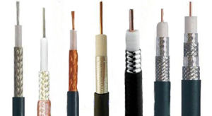Rg 6coaxial Cable pictures & photos