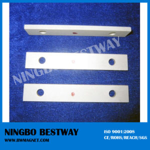 Strong Gauss Strongest SmCo Magnet 100mm Long pictures & photos