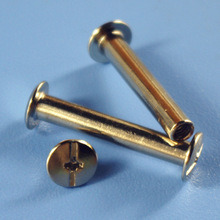 China Screw Manufacturer Double Ended Machine Screw pictures & photos