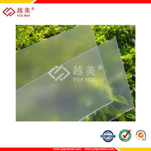 PC Sheet for Advertisement Light Box - Certified by ISO9001: 2000 pictures & photos