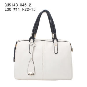China Gussaci 2016 Newest Trend Fashion Lady PU Bags Designer Handbags  (GUS14B-046-2) - China Women Designer Lady Bag d2d95445fffc8