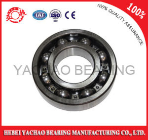 Deep Groove Ball Bearing (6312 ZZ RS OPEN)