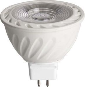 LED COB Lamp MR16 6W 450lm AC175~265V pictures & photos