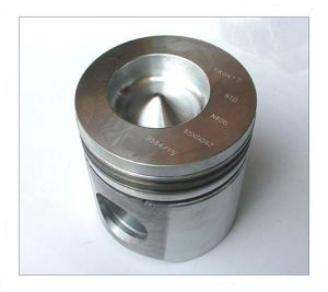 Cummins 4bt 6bt Diesel Engine Part Piston 3907163