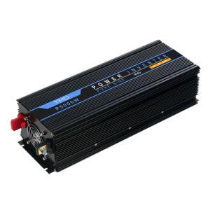 5000W Power Inverter Pure Sine Wave DC 24V AC 220V Circuit Diagram