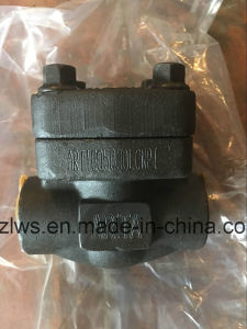 Forged Steel Lift Check Valve pictures & photos