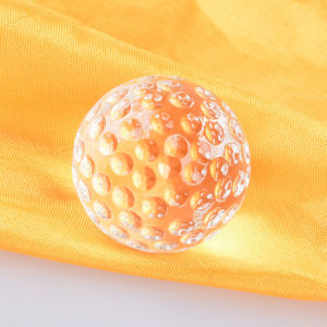 Crystal Golf Ball of Sport Souvenir Decoration pictures & photos