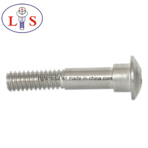 High Quality Fastener Carriage Bolts with Zinc Plated Carbon Steel pictures & photos