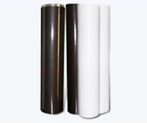Flexible Rubber Magnet Sheet (UNI-Rubber-o10) pictures & photos