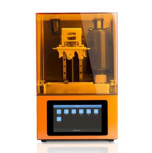 High Precision Wax SLA-LCD 3D Printer for Jewelry, Dental, Model Printing  Dazz 3D L120 PRO