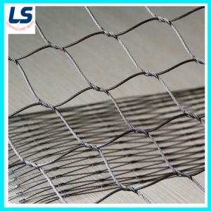 b3af46e5e China Stainless Steel Wire Mesh Fencing, Stainless Steel Wire Mesh Fencing  Manufacturers, Suppliers, Price | Made-in-China.com
