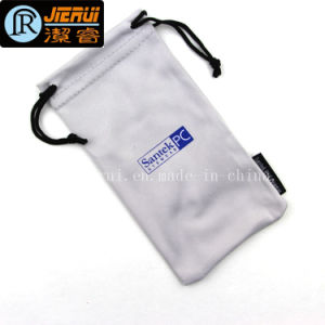 High Quality Velvet Phone Bag / Microfiber Bag with Customed Logo