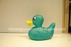 Rubber Bath Duck Toy