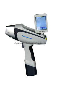 Niton Hand Held Xrf Spectrometer pictures & photos