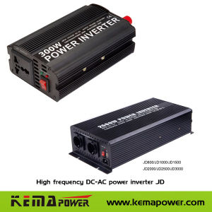 off Grid High Frequency Power Inverter (JD300-600) pictures & photos