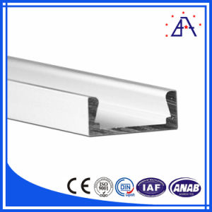 Reliable Manufacturer Custom Aluminum Extrusions- (BZ-0100) pictures & photos