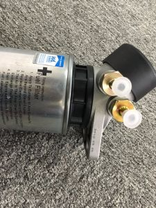 Fuel Filter Assy UF0042-Z1 / 1105100-D02 pictures & photos