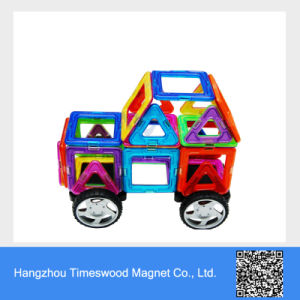 Magnetic Puzzle Best Gift for Childs pictures & photos