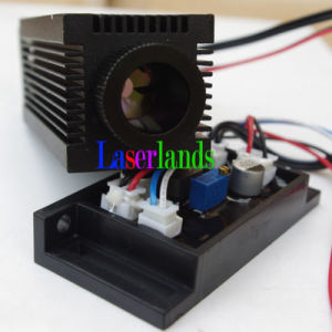 Focusable 780nm 785nm 12V Ttl 800mw Infrared IR DOT Laser Module