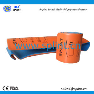 2015 ANSI First Aid Splint 24 Inch Rolled
