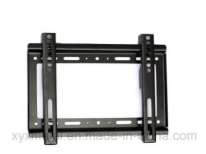 Universal Flat Panel Screen Television Bracket TV Wall Mount pictures & photos