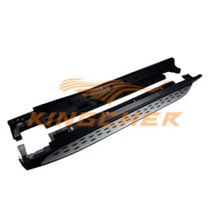 OEM Style Side Steps for Mercedes Benz Ml350 W166 12+