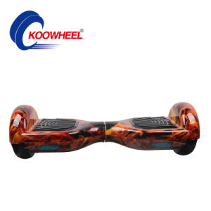 Koowheel Smart 2-Wheel Self-Balancing Scooter Support OEM pictures & photos