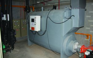 Vacuum Boiler (VB-10) pictures & photos