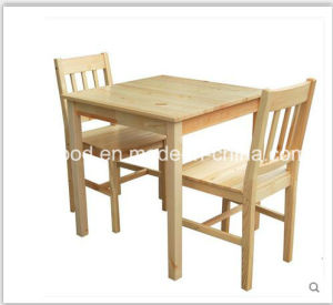 China Dining Room Furniture Made Of