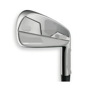 Golf Irons Gold Clubs
