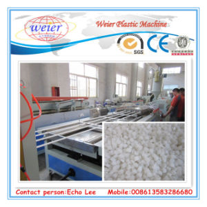 Waste Water Treatment Plant Mbbr Carrier Media Making Machine for Sale pictures & photos