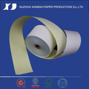 Cheap and High Quality 2-Ply Carbonless Paper Thermal Paper pictures & photos