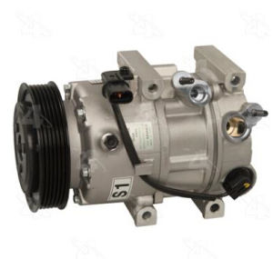AC Air Compressor for 2011 Hyundai Sonata-Vs16