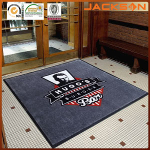 China High Quality Custom Size Rubber Outdoor Carpet China Carpet