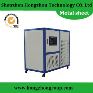 High Quality Sheet Metal Enclosure Galivnized Case pictures & photos