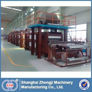 Sandwich Panel Manufacturing Machine pictures & photos
