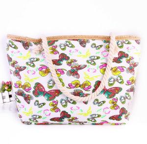 aa48f46a75 China The New Beach Bag Handbags Canvas Shoulder Bag Large - Capacity  Handbags Leisure Fashion Cloth Bag - China Canvas Bag
