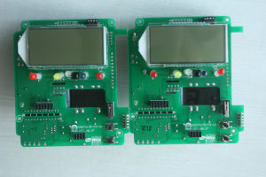 China Electric Meter Board Print Circuit Board Assembly - China ...