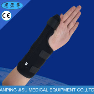 Gd-101 Medical Wrist/Thumb Brace pictures & photos