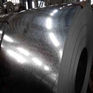 Hot Dipped Galvanzied Steel Coil in Sheet pictures & photos