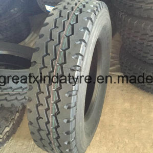 Triangle 315 80 R 22.5 Truck Tyre pictures & photos