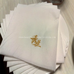 Paper Dinner Napkin Fk-88 pictures & photos