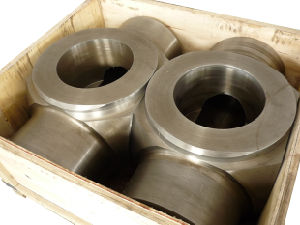 Forged Valves Part