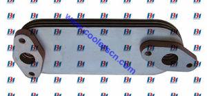 Oil Cooler Core Radiator for Nissan (21305-43G01 TD25)