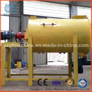 Stainless Steel Horizontal Ribbon Blender pictures & photos