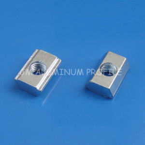 Sliding Block for 30 S Korea Standard, Steel pictures & photos